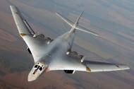 FRANCIA INTERCEPTA DOS BOMBARDEROS ESTRATÉGICOS RUSOS TU-160 CERCA DE SUSCOSTAS