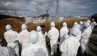 JAPÓN: SE ACUMULAN MÁS DE 3000 TONELADAS DE RESIDUOS RADIACTIVOS NOREGISTRADOS