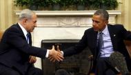 EEUU ANUNCIA QUE OFRECERÁ A ISRAEL LA MAYOR AYUDA MILITAR JAMÁSVISTA