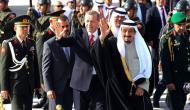 EL REY DE ARABIA SAUDÍ PIDE UN HOTEL DE LUJO Y 500 MERCEDES-BENZ PARA VISITARTURQUÍA