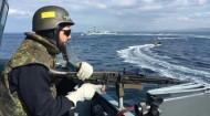RIDÍCULO: UN MANUAL SECRETO DE LA OTAN ES ENVIADO ACCIDENTALMENTE A PESCADORES DEESCOCIA