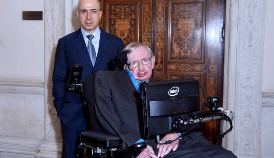 Hawking y Milner