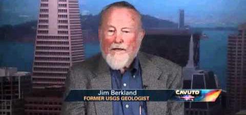 Jim Berkland