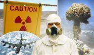 EXPERTOS DENUNCIAN QUE BOMBAS NUCLEARES DE EEUU EN BÉLGICA PODRÍAN CAER EN MANOSTERRORISTAS