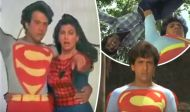 "¿BATMAN VS SUPERMAN? ¡BASTA DE TONTERÍAS: NADA COMO EL INOLVIDABLE ""SUPERMAN"" DE BOLLYWOOD!"