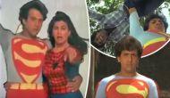 """¿BATMAN VS SUPERMAN? ¡BASTA DE TONTERÍAS: NADA COMO EL INOLVIDABLE """"SUPERMAN"""" DEBOLLYWOOD!"""