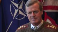 EX ALTO MANDO DE LA OTAN ADVIERTE DE POSIBLE GUERRA NUCLEAR CON RUSIA EN2017