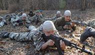 RUSIA INICIA PLAN PARA ENTRENAR MILITARMENTE A JÓVENES DE ENTRE 10 Y 18AÑOS