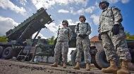 FRANCIA NO PERMITE A LA OTAN TOMAR EL CONTROL DEL ESCUDO ANTIMISILESEUROPEO