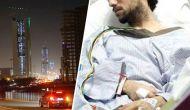 FANÁTICOS: HOMBRE SAUDÍ DISPARA AL DOCTOR QUE ASISTIÓ A SU ESPOSA EN ELPARTO