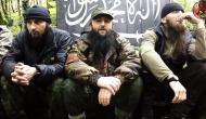 ARABIA SAUDÍ APOYA A 15.000 TERRORISTAS PARA SEPARAR CHECHENIA DERUSIA