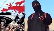 EXJEFE DE INTELIGENCIA BÚLGARA AFIRMA QUE EN EUROPA HAY 5000 TERRORISTAS DE ESTADOISLÁMICO