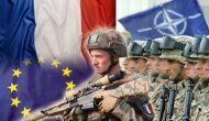 FUENTES DE LA OTAN ACUSAN A FRANCIA DE PLANEAR UN EJÉRCITO UNIFICADO PARA LA UNIÓNEUROPEA