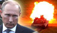 """LA OTAN ACUSA A RUSIA DE ACUMULAR TROPAS EN LA FRONTERA DE EUROPA """"FINGIENDO"""" EJERCICIOSMILITARES"""