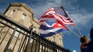EEUU Y CUBA CELEBRAN SU PRIMERA REUNIÓN DE EXPERTOS EN LUCHA ANTITERRORISTA