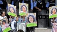 COMPAÑÍA CON FONDOS DE USAID IMPLICADA EN EL ASESINATO DE LA ACTIVISTA BERTACÁCERES