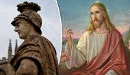 ESTUDIOSO DE LA BIBLIA AFIRMA QUE LA HISTORIA DE JESUCRISTO ES UN ENGAÑO DISEÑADO PARA CONTROLAR A LAGENTE