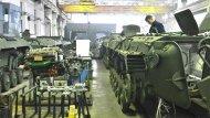 MUERE UN REPRESENTANTE DE LA OTAN EN UNA EXPLOSIÓN EN UNA PLANTA DE ARMAS DEUCRANIA