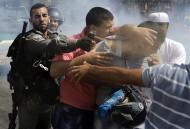 EXPERIMENTO SOCIAL EN ISRAEL MUESTRA LA DIFERENTE REACCIÓN DE LA GENTE ANTE UNA AMENAZA JUDÍA Y UNAÁRABE
