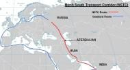 LA NUEVA RUTA DE TRANSPORTE RUSIA-AZERBAIYÁN-IRÁN, COMPETIRÁ CON EL CANAL DESUEZ