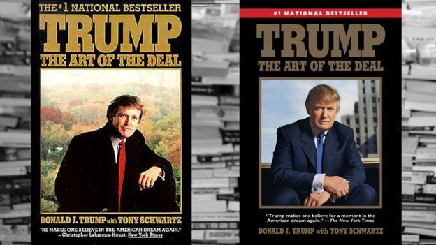 El Arte De Negociar Donald Trump Pdf