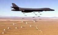 EEUU ENVÍA BOMBARDEROS ESTRATÉGICOS Y CAZAS F-16 A ASIA-PACÍFICO PARA CONTENER A CHINA Y COREA DELNORTE