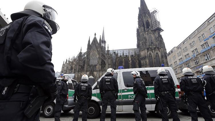 Se viene? Alemania: aconseja que almacenen alimentos y agua