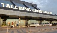 LA BROMA DE UN ESPAÑOL PROVOCA LA EVACUACIÓN DEL AEROPUERTO DE TALLIN,ESTONIA