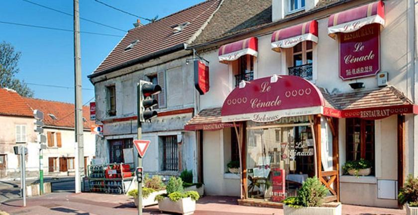 Restaurant Vieux Pays Tremblay En France