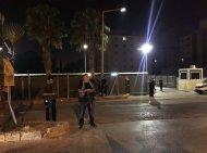 7.000 POLICIAS TURCOS SIGUEN BLOQUEANDO LAS ENTRADAS Y SALIDAS EN LA BASE DE LA OTAN ENINCIRLIK