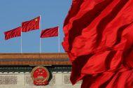 CHINA PIDE A SUS CIUDADANOS QUE SE PREPAREN PARA UNAGUERRA