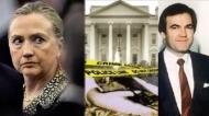 DESAPARECEN MISTERIOSAMENTE INFORMES QUE VINCULAN A HILLARY CLINTON CON LA EXTRAÑA MUERTE DEL ABOGADO VINCEFOSTER
