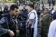 ISRAEL Y FACEBOOK ACUERDAN ELIMINAR PUBLICACIONESANTISRAELÍES