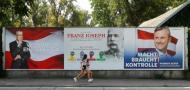 ESCÁNDALO EN AUSTRIA: POSPUESTA LA REPETICIÓN DE ELECCIONES POR COLA DEFECTUOSA EN LASPAPELETAS
