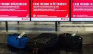 DETIENEN EN AUSTRIA A UNA MUJER QUE LLEVABA LOS INTESTINOS DE SU ESPOSO EN UNAMALETA