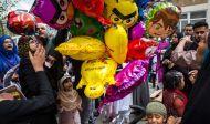 MUSULMANES TEMEN RECIBIR ATAQUES DURANTE LA SAGRADA FESTIVIDAD DEL EID, POR CAER EN11-S