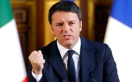 PRIMER MINISTRO ITALIANO EXPONE OSCURA VERDAD SOBRE EL DEUTSCHEBANK
