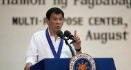 """EL PRESIDENTE DE FILIPINAS QUIERE REINSTAURAR LA PENA DE MUERTE """"POR CULPA DELATEÍSMO"""""""