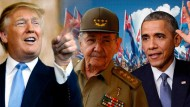 TRUMP CAMBIA SU POSICIÓN HACIA CUBA Y REVOCARÁ LOS ACUERDOS EEUU-CUBA SIGANA