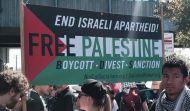 ISRAEL PLANEA REALIZAR OPERACIONES ESPECIALES CONTRA EL MOVIMIENTO BDS EN TODO ELMUNDO