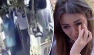"""TURQUÍA: HOMBRE GOLPEA A UNA MUJER POR IR EN PANTALONES CORTOS """"POR QUE LO EXIGE LA LEYISLÁMICA"""""""