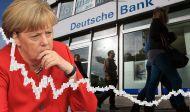 EXPERTOS: CAÍDA DEL DEUTSCHE BANK PUEDE PROVOCAR DERRUMBE FINANCIEROEUROPEO