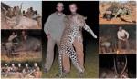 hijos trump caza