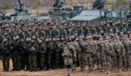 """LA OTAN REFUERZA TÍMIDAMENTE LAS FRONTERAS RUSAS EN EUROPA POR """"TEMOR A UNA AGRESIÓN DEMOSCÚ"""""""