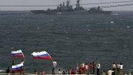 RUSIA AMENAZA CON RECUPERAR SUS BASES MILITARES EN CUBA YVIETNAM