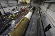 LA OTAN INSTA A SUS MIEMBROS QUE VOTEN EN CONTRA DE LA PROHIBICIÓN DE ARMASNUCLEARES