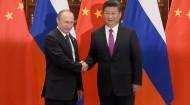 CHINA PROCLAMA SU APOYO A LA POSICIÓN DE RUSIA SOBRE SIRIA YAFGANISTÁN