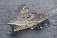 LA OTAN TEME QUE LA FLOTA RUSA EN VIAJE A SIRIA SE UNA A LOS ATAQUES CONTRAALEPO