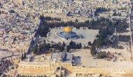 LA UNESCO PROVOCA UN ESCÁNDALO AL CONSIDERAR EL MONTE DEL TEMPLO DE JERUSALÉN SOLO SAGRADO PARA LOSMUSULMANES