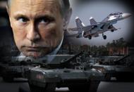 ALTA TENSIÓN: RUSIA RESPONDE CON FUERZA A LAS AMENAZAS DEEEUU